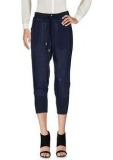 ARMANI JEANS - Cropped pants & culottes