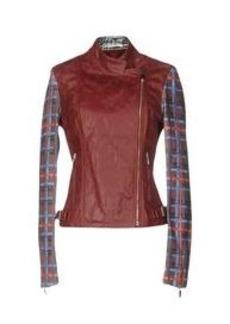 ARMANI JEANS - Biker jacket