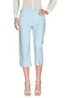 ARMANI JEANS - Cropped pants & culottes