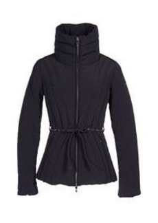 ARMANI JEANS - Down jacket