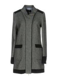 ARMANI JEANS - Full-length jacket
