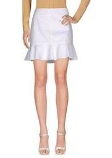 ARMANI JEANS - Mini skirt