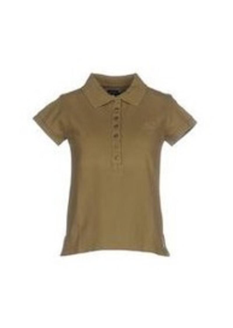 Armani Armani Jeans Polo Shirt Casual Shirts Shop It