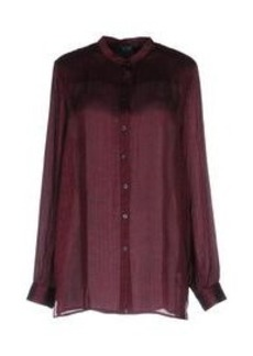 ARMANI JEANS - Patterned shirts & blouses