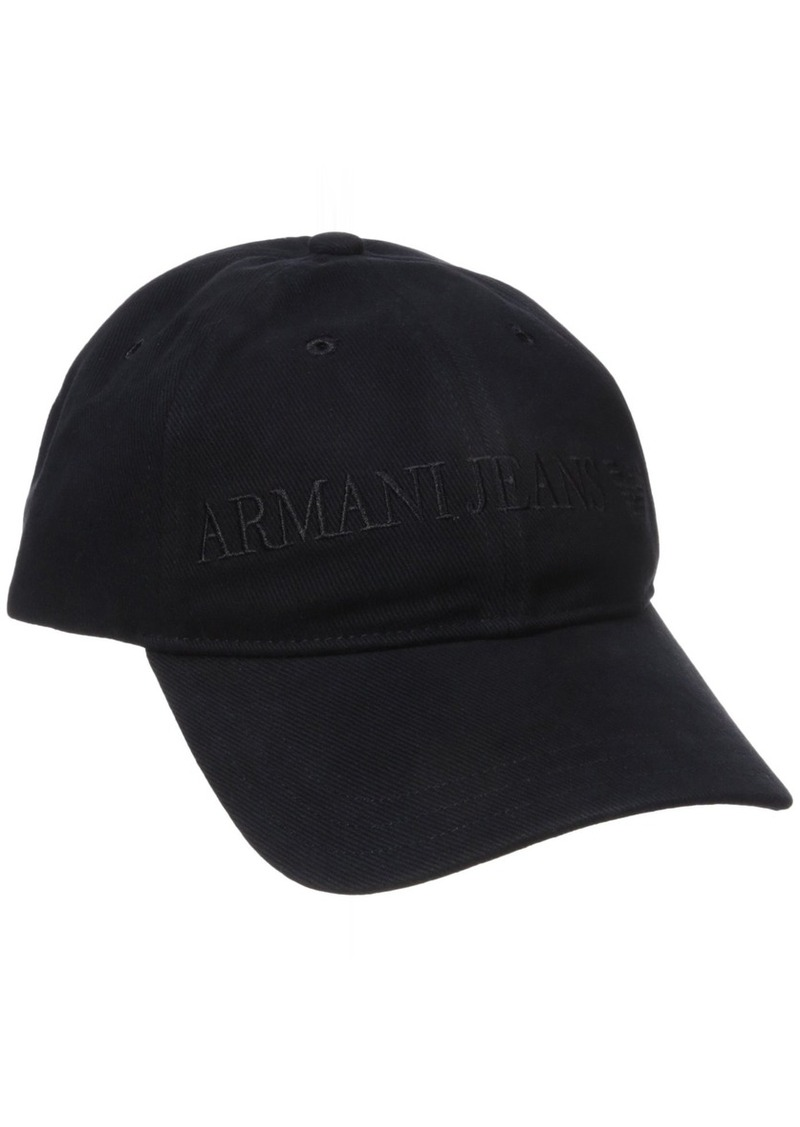 6bc178b6bdf12 Armani Exchange Armani Exchange Men s All Over Logo Hat