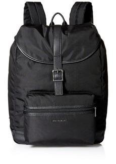 Armani Exchange Armani Jeans Men's Canvas Backpack