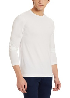 ARMANI JEANS Men's Extra Slim Fit Long Sleeve Tee  X-Large XX