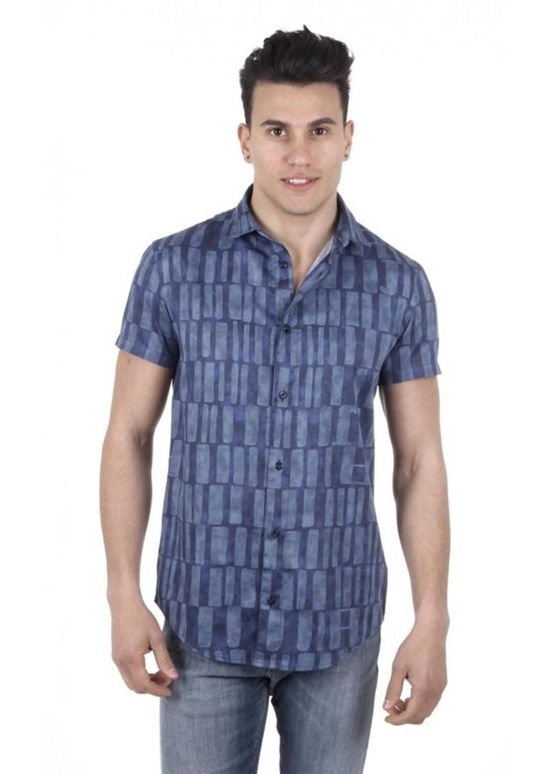 Armani Jeans Mens shirt