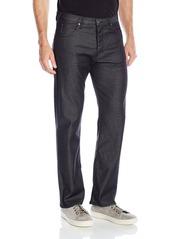 Armani Jeans Men's Straight Leg Comfort Stretch Jeans  28x30