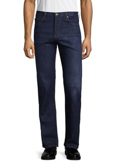 Armani Traditional Jeans