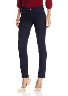 Armani Jeans Women's Skinny Fit Medium Rise Stretch Denim