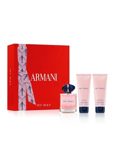 Armani My Way Fragrance Gift Set ($166 value)