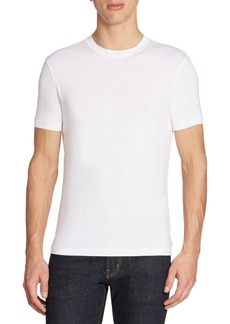 Armani Basic Cotton Tee