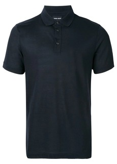 Armani basic polo shirt