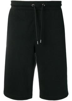 Armani basic track shorts