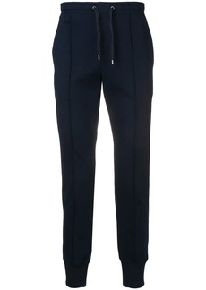 Armani basic track trousers