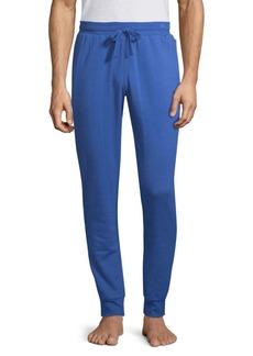 Armani Bermuda Sweatpants