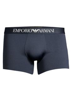 Armani Bonding Microfiber Trunks