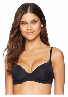 Armani Bonding Microfiber Wireless Padded Bra