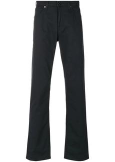 Armani bootcut jeans