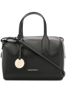 Armani Boston bag