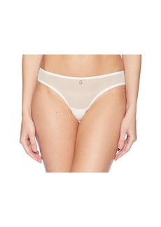 Armani Bridal Brazilian Brief