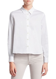 Armani Button-Down Shirt