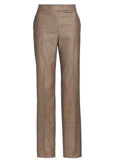 Armani Cashmere Trousers