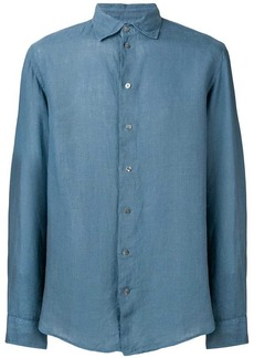 Armani casual button-up shirt