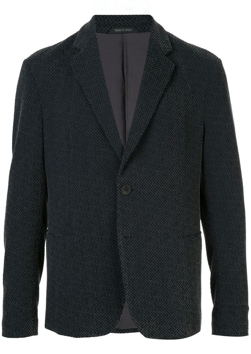 Armani casual fit blazer