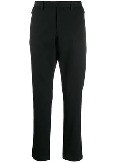 Armani casual tailored trousers