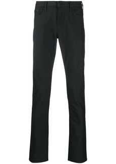 Armani casual trousers