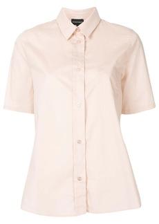Armani chest pocket shirt