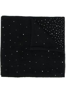 Armani Christmas Capsule scarf
