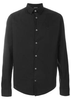 Armani classic button-down shirt