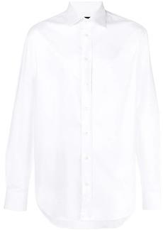 Armani classic button shirt