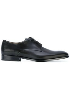 Armani classic Derby shoes