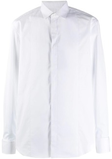 Armani classic dinner shirt