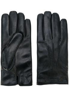 Armani classic gloves