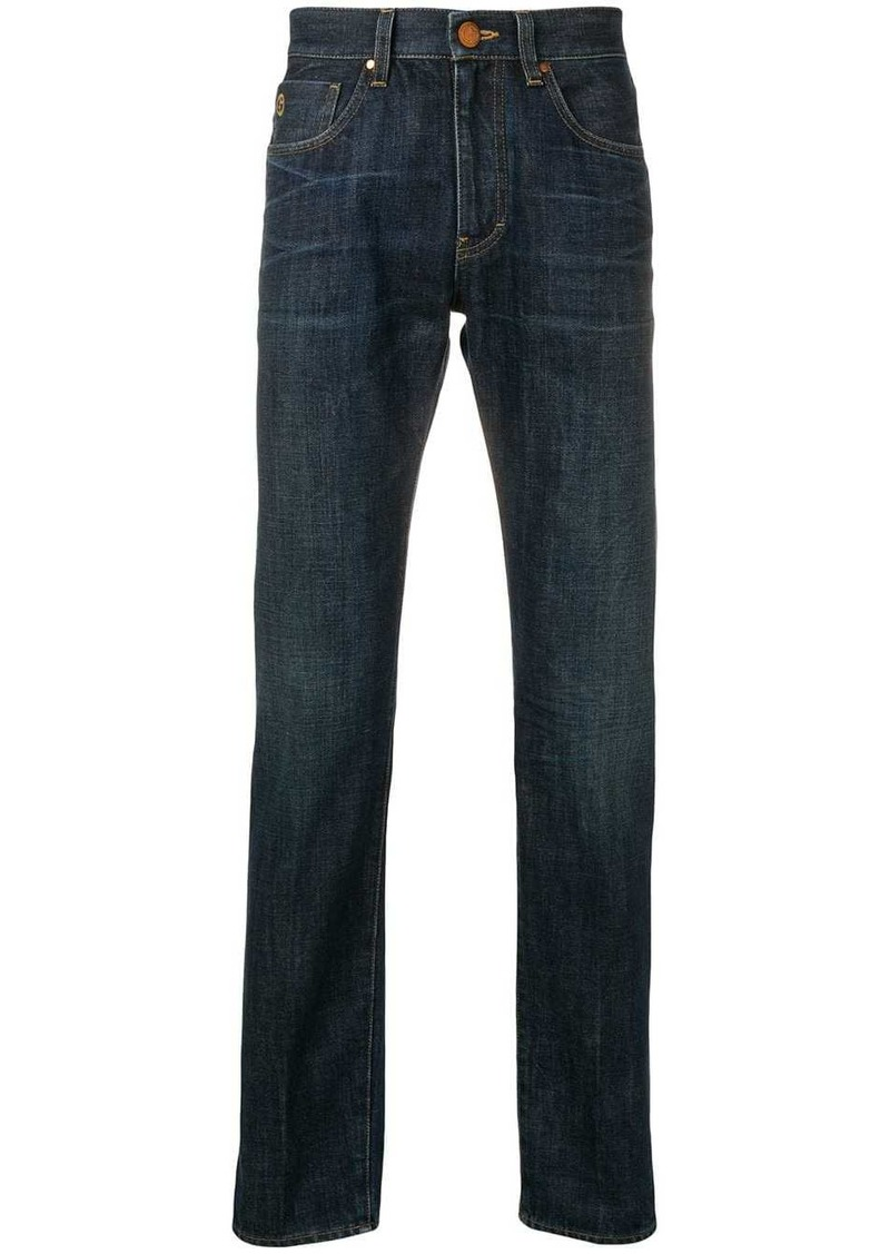Armani classic jeans