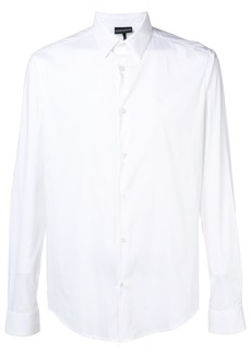 Armani classic logo shirt