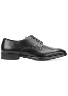 Armani classic oxford shoes
