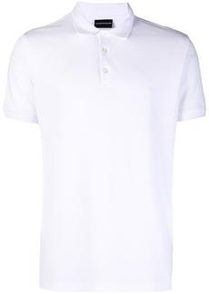 Armani classic polo shirt