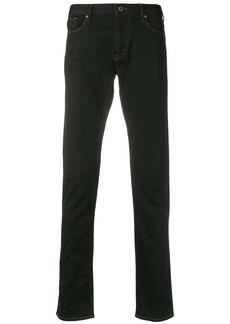 Armani classic slim-fit jeans