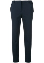 Armani classic slim trousers