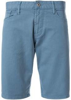 Armani classic tailored bermudas