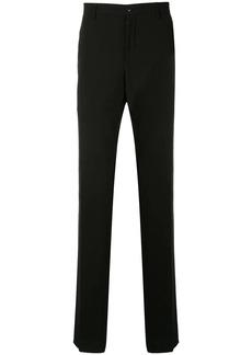 Armani classic tailored trousers