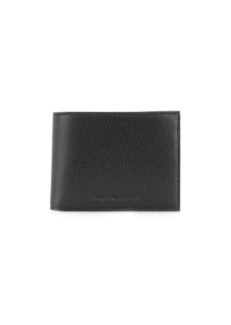 Armani classic wallet