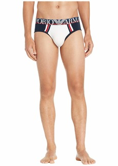 Armani Color Block Brief