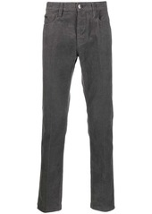 Armani corduroy jeans